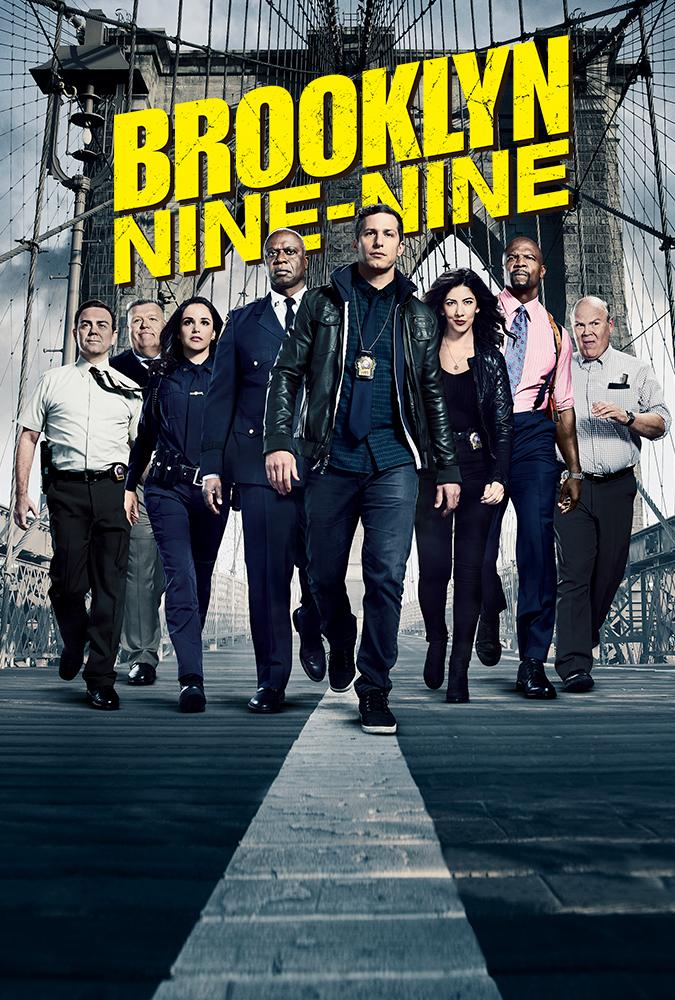 Brooklyn Nine-Nine (TV Series 2013–2022) - IMDb