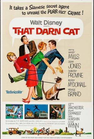 Aquele Gato Danado Dublado Online