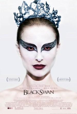 Cisne Negro Dublado Online
