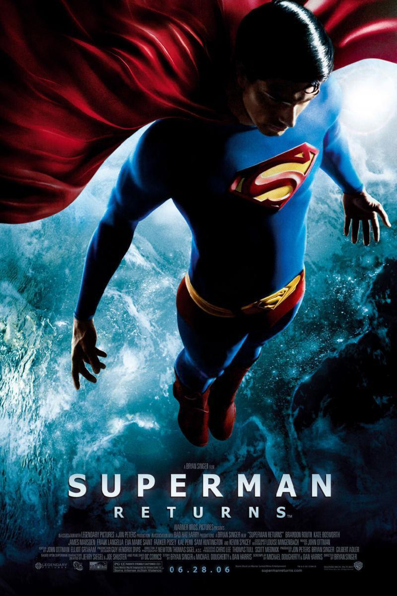 Download Superman Returns (2006) Dual Audio Hindi 480p [450MB] | 720p [900MB] | 1080p [1.5GB]