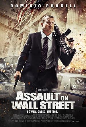 Um Homem Contra Wall Street Dublado Online