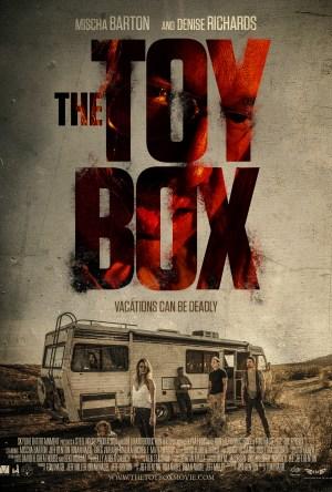 The Toybox Legendado Online