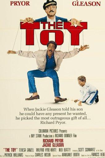 O Brinquedo 1982 Dublado Online