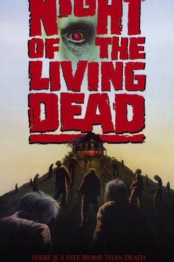 A Noite dos Mortos Vivos 1990 Dublado Online