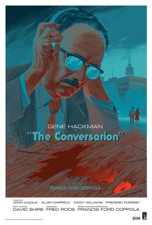 A Conversação Dublado Online