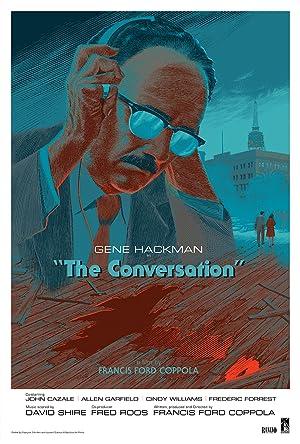 A Conversação Dublado Online - Ver Filmes HD