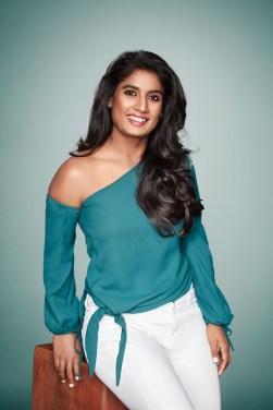 Mithali Raj - IMDb