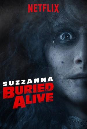 Suzzanna: Enterrada Viva Legendado Online