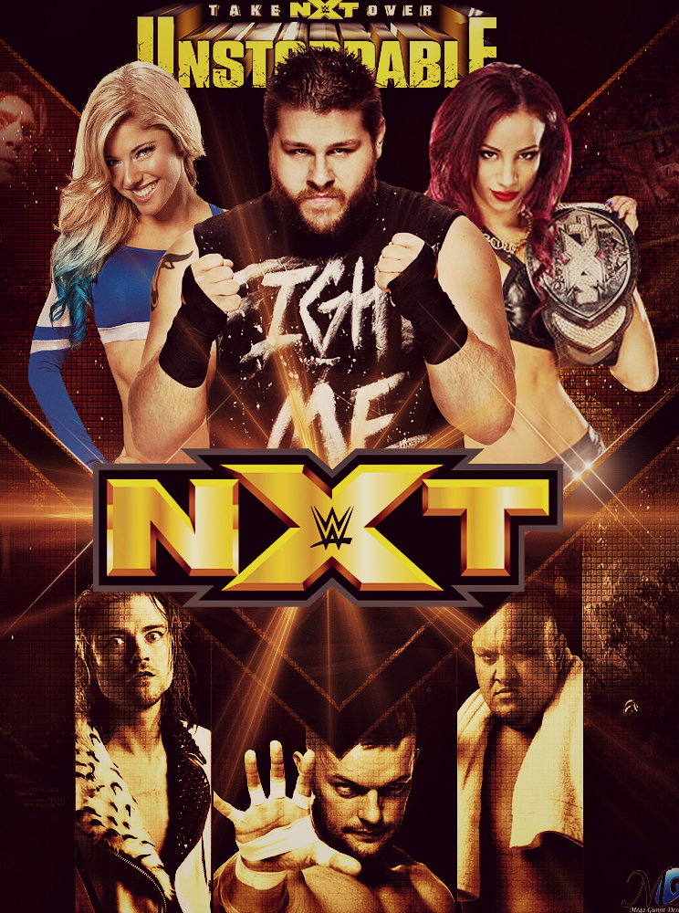 WWE NXT (25 September 2019) English 480Ps HDTV 300MB Download