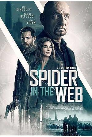 Spider in the Web Legendado Online