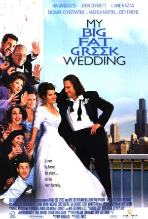 Casamento Grego Dublado Online