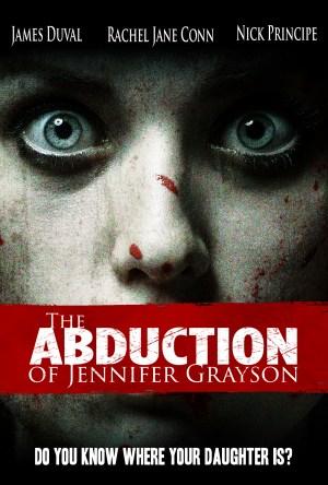 O Sequestro de Jennifer Grayson Legendado Online