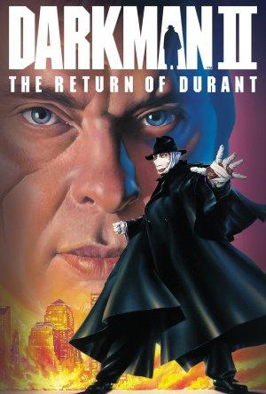 Darkman 2: O Retorno de Durant Dublado Online