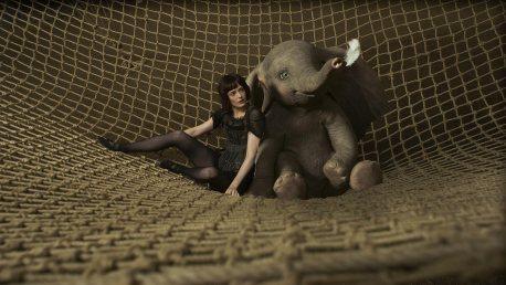 Eva Green in Dumbo (2019)