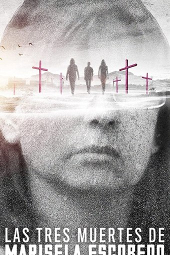 As Três Mortes de Marisela Dublado Online