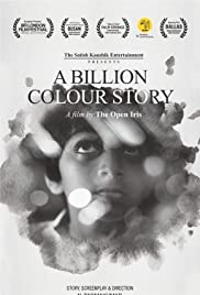 Download A Billion Colour Story