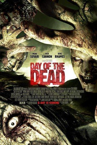 Dia dos Mortos 2008 Dublado Online