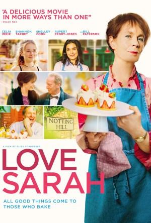 Love Sarah Legendado Online