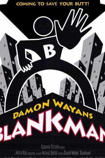 Blankman Dublado Online