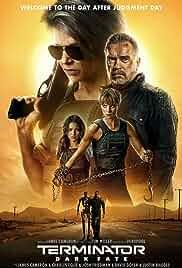 Download Terminator: Dark Fate (2019) {Hindi-English} HDCam 480p || 720p
