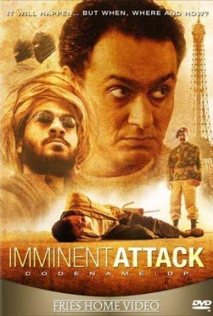 Ataque Iminente Dublado Online