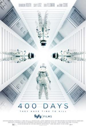 400 Dias Dublado Online