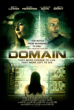 Domain Legendado Online