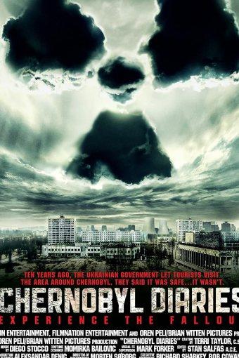 Chernobyl – Sinta a Radiação Dublado Online