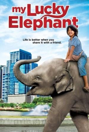 Meu Elefante da Sorte Dublado Online