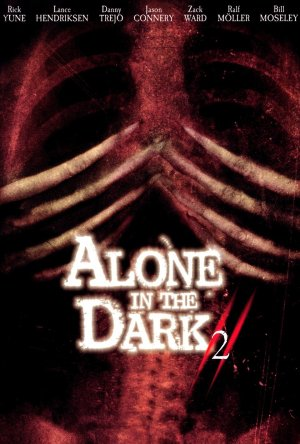 Alone in the Dark 2 – O Retorno do Mal Dublado Online
