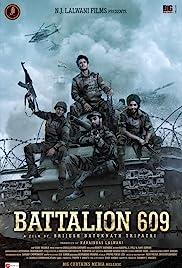 Download Battalion 609
