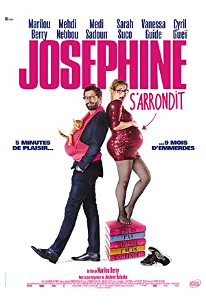Joséphine Está Grávida! Legendado Online