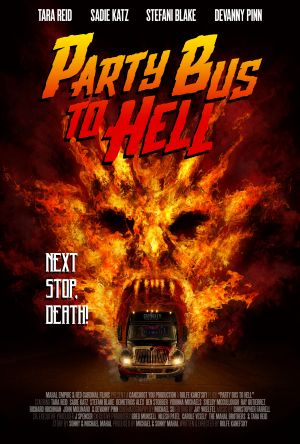 Party Bus To Hell Legendado Online