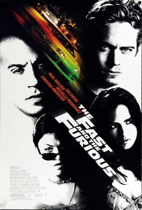 Download The Fast and the Furious (2001) Full Movie (Hindi-English) BluRay 1080p | 720p | 480p [ part 1]