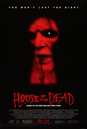 House of the Dead – O Filme Dublado Online