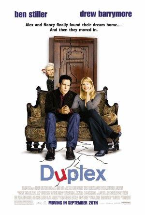 Duplex Dublado Online