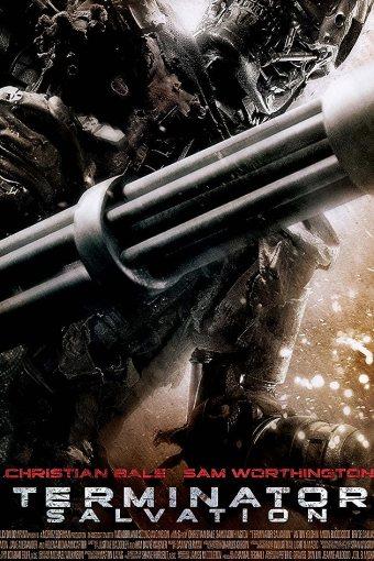 O Exterminador do Futuro 4: A Salvação Dublado Online