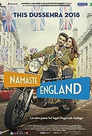 Download Namaste England