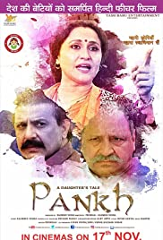 A Daughter's Tale Pankh 2017 Hindi Movie JC WebRip 300mb 480p 1GB 720p 3GB 8GB 1080p