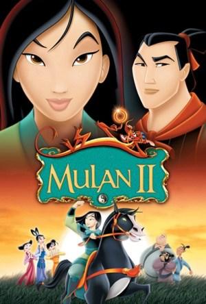 Mulan 2: A Lenda Continua Dublado Online