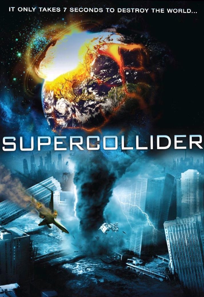 Supercollider 2013 Hindi Dual Audio 720p BluRay 1.2GB | 308MB Download
