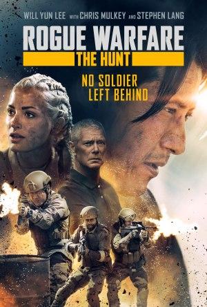 Rogue Warfare: The Hunt Legendado Online