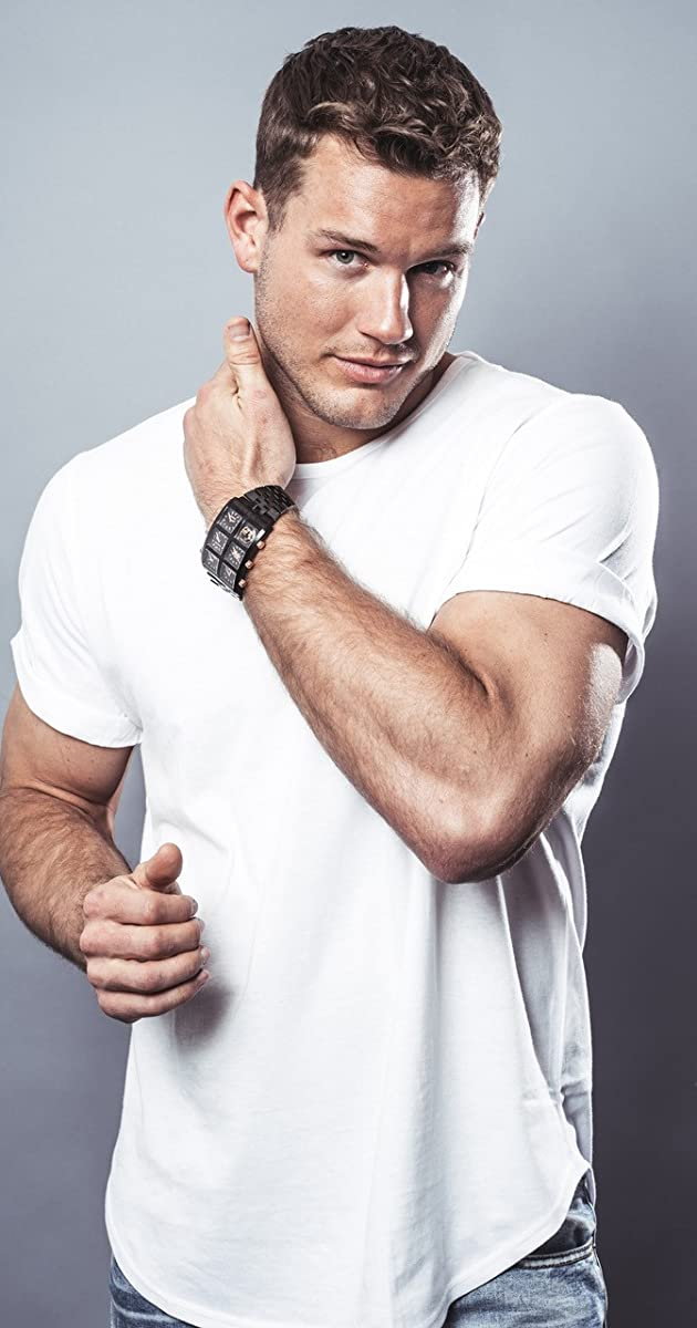 Colton Underwood - IMDb