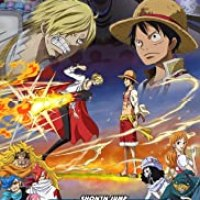 One Piece Subtitle Indonesia (Episode 1-894)