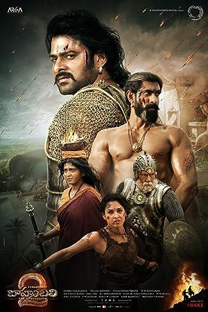 Bahubali 2 - Conclusão