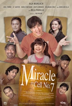Milagre na Cela 7 Dublado Online