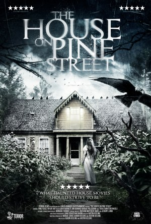 The House on Pine Street Legendado Online