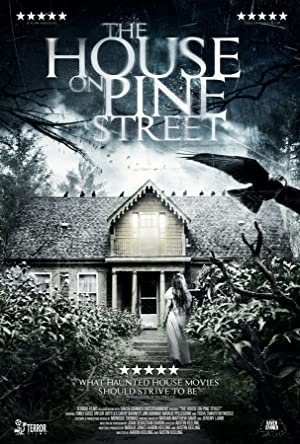 The House on Pine Street Legendado Online