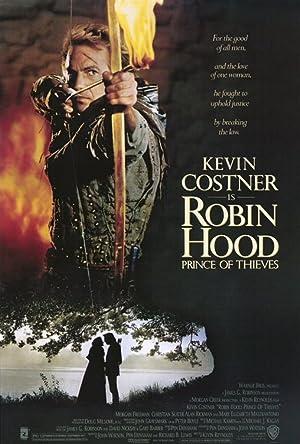 Robin Hood – O Príncipe dos Ladrões Dublado Online