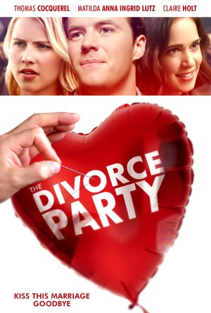 The Divorce Party Legendado Online